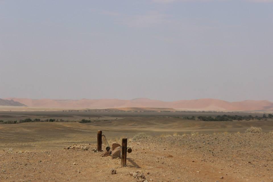 Sossusvlei Panorama